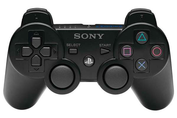 PlayStation Dualshock3 sixaxis controller