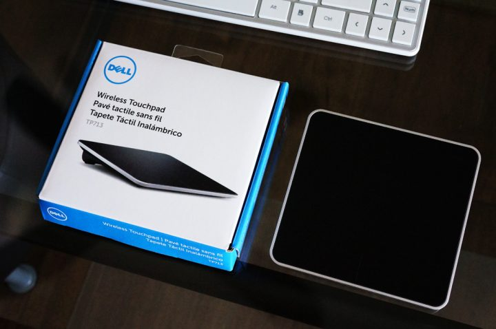 Dell™ Wireless Touchpad (TP713)