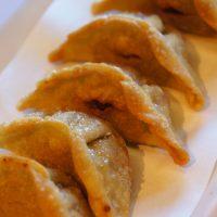 Gyoza (Deep fried)