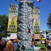 rock climbing for kids?