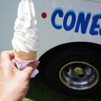 ice-cream cone for me