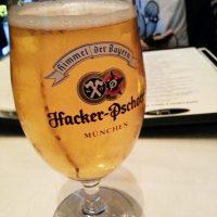 Hacker-Pschorr Edelhell (Germany; 5.5% alc.)