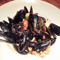 Mussels Piccante