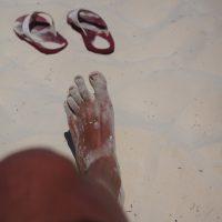 sand powder