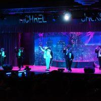 Michael Jackson show
