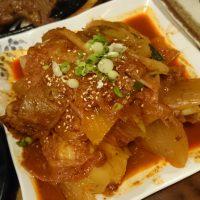 MuGunji Pork Ribs