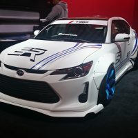 love scion